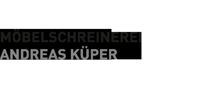 Möbelschreinerei Andreas Küper München